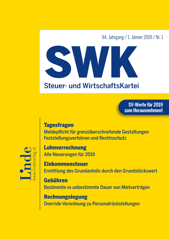 SWK11/2018