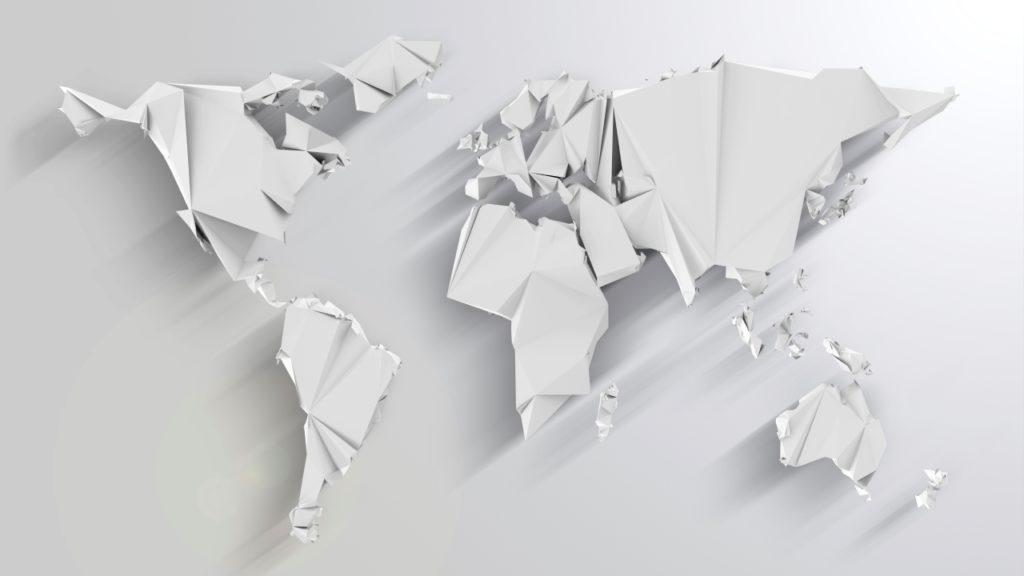 Welt Amtshilfe