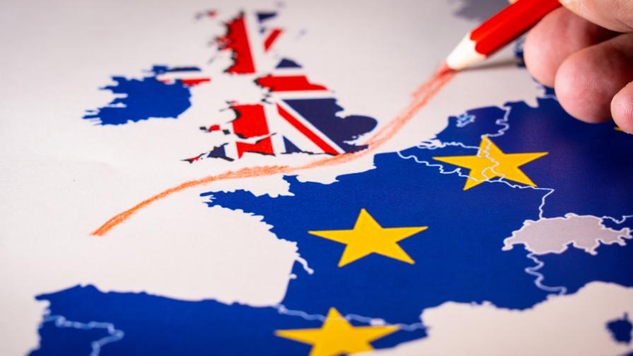 Auswirkungen des Brexits auf Unionsmarken und Produkte geschützter Designs