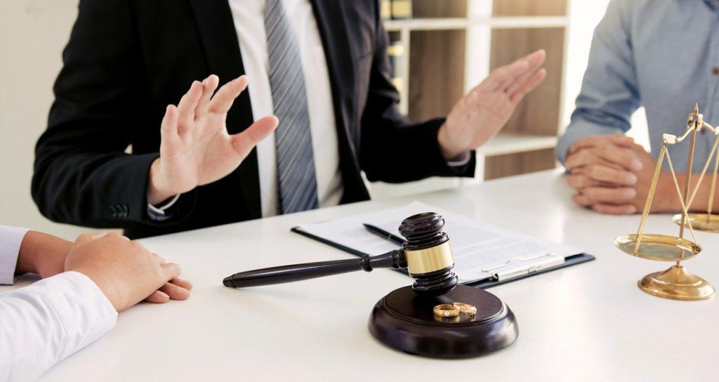 Alternative Streitbeilegung – Falle Informationspflicht