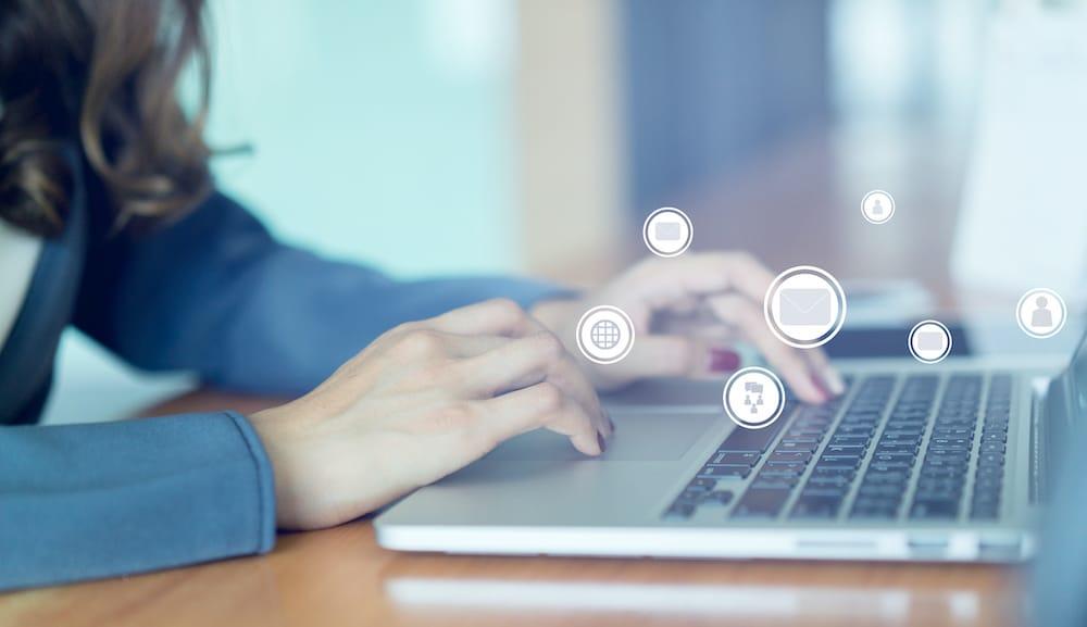 Digitales Österreich: Wie funktioniert die elektronische Zustellung?